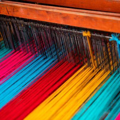 Handwoven Cotton