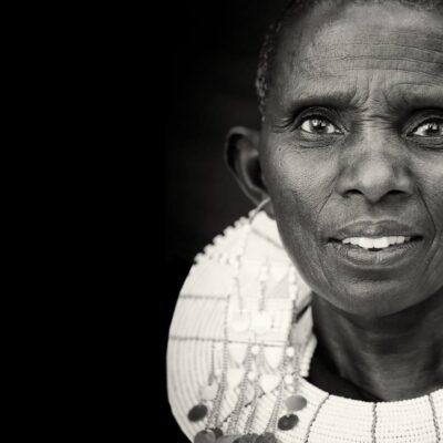 Maasai Jewellery