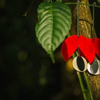 Eco Statement Jewellery