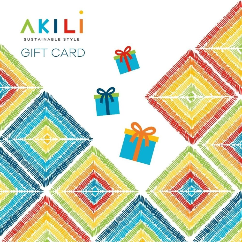 Akili Gift Card